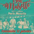 Bal musette à l'Écomusée du Pays de Rennes