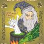 Merlin et les chevaliers - Les Crapules