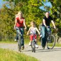Balade en famille : tous à vélo en Îe-de-France