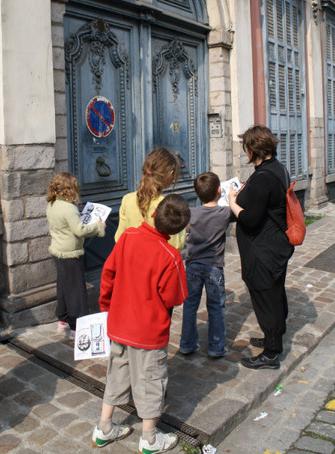 L'été des 6-10 ans à Lille