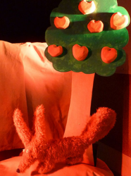 Le Petit Prince - Cie Les mille bras