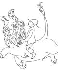 Le Tarot du Grand Tout - Lamine Diagne