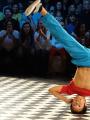 Battle des enfants de la Biennale de la danse