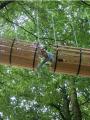 Chichoune Accroforest - Parcours accrobranche enfants