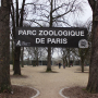 Parc zoologique de Paris @CitizenKid