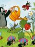 Le carnaval de la petite taupe - Collectif de la Petite au Top