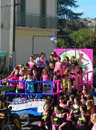 Carnaval de Pignan