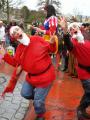 Carnaval d'Angers - Lac de Maine