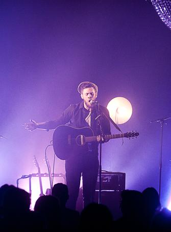 Les concerts de Puy de Dôme en Scène 2018 - Thomas Kahn