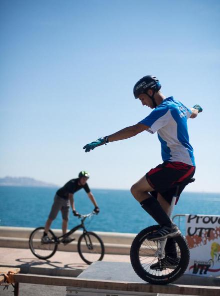 Fête du vélo 2019 à Marseille