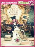Goûter Alice au Pays des Merveilles