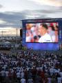 Fan zone Marseille