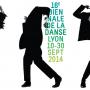 Biennale de la danse 2014 à Lyon