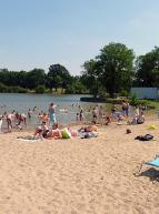 Base de loisirs du Parc de la Boulogne