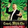 Arturo Brachetti - Comedy Majik Cho
