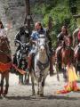 La Légende des chevaliers - Provins