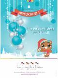 Vacances de Noël à Tourcoing-les-Bains