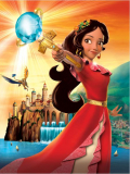 Elena d'Avalor - Disney Channel