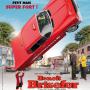 Benoît Brisefer, les taxis rouges