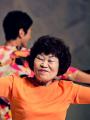 Dancing Grandmothers - Eun-Me Ahn