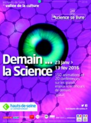 La Science se livre 2016
