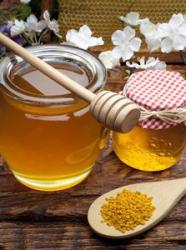 Le miel, un régal pour la famille