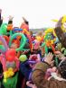 Carnaval de Bordeaux 2017 avec vos enfants
