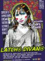 Festival Latcho Divano - affiche 2017