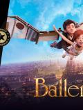 AVP  Ballerina