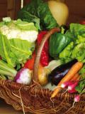 Fruits et légumes du Paradis