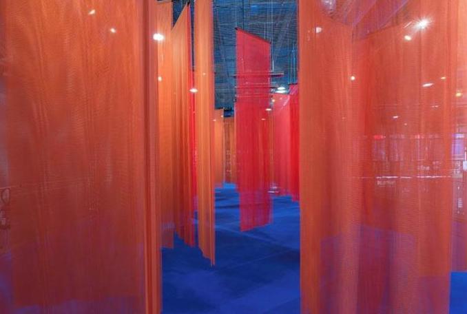 37,5 °C - Expo-atelier de Davide Balula