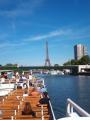 Balades en Seine
