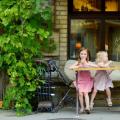 Nos coups de coeur des terrasses à faire en famille à Paris