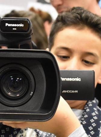 Un poing c'est court 2019 : festival du film court francophone