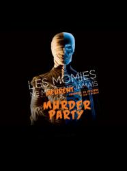 """Murder Party """"Spécial Halloween"""""""