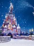 Disneyland Noël