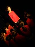 Théâtre : une activité qui fait du bien aux enfants