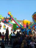 Foire de printemps et Carnaval de Béthune