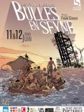 Festival Bulles en Seyne