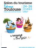 Salon du tourisme Mahana Toulouse 2017