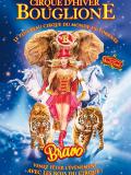 Cirque d'hiver Bouglione - Bravo