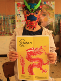 Ateliers enfants avec Nihao Lyon