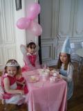 My little star anniversaire