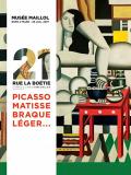 Expo 21 rue La Boétie
