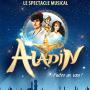 Alafin, faites un voeu - Le musical