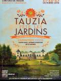 Tauzia fête les jardins