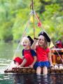 Organisez un anniversaire sur le thème des pirates