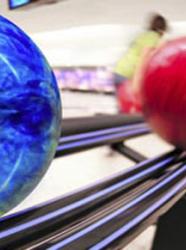 Bowling Ouest Lyonnais Brignais 01