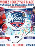 Winter Game 2016