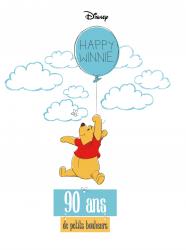 Winnie fête les grands-mères #HappyWinnie